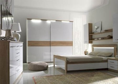 Meble do sypialni powinny być funkcjonalne i wykonane z najwyższą precyzją
