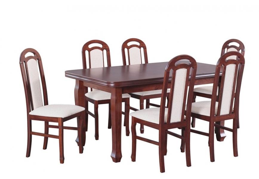 Zestawy stół, krzesła