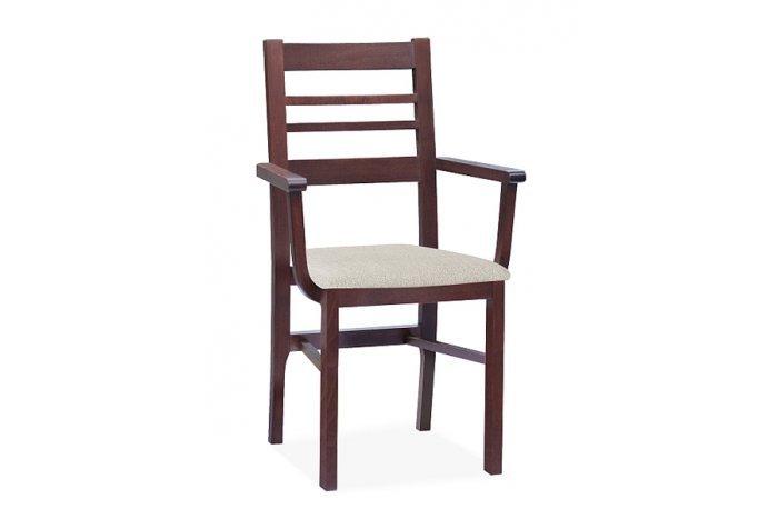 Krzesło z podłokietnikami F3