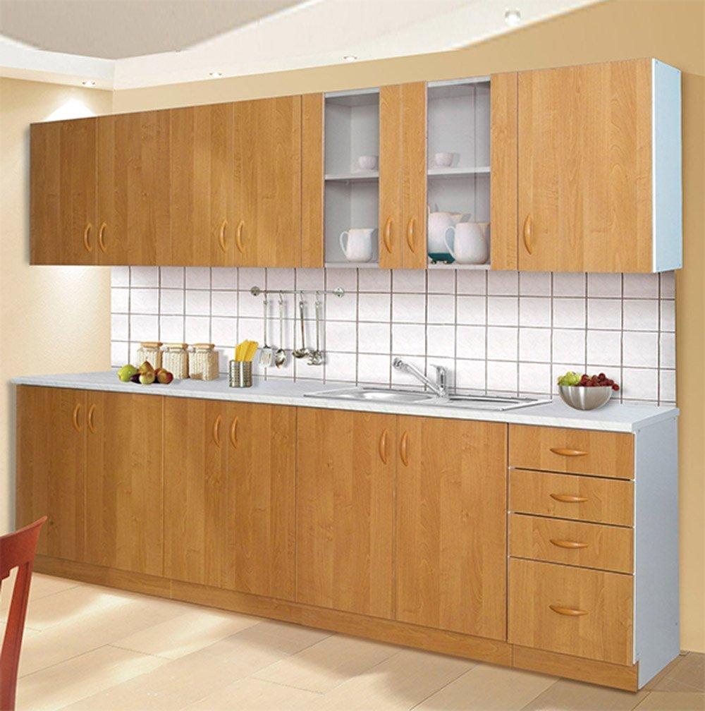 Meble kuchenne Sara Olcha zestaw 260 / 60