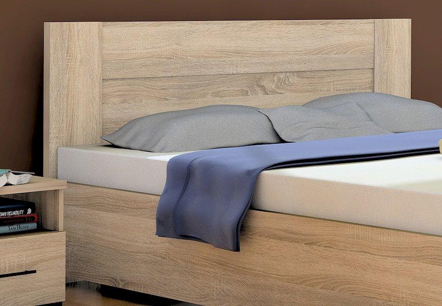 Łóżko Inova 2 140x200 P3DS4124
