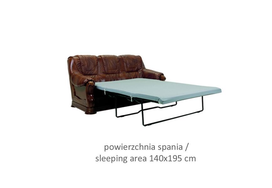 Sofa Parma 3F