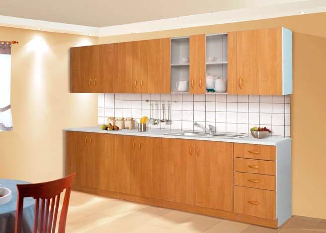 Szafka kuchenna Sara 60 D 2F ZB Olcha