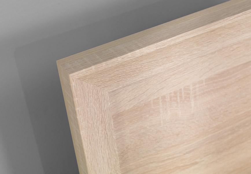 Łóżko Finezja 180x200 F21 z pojemnikiem