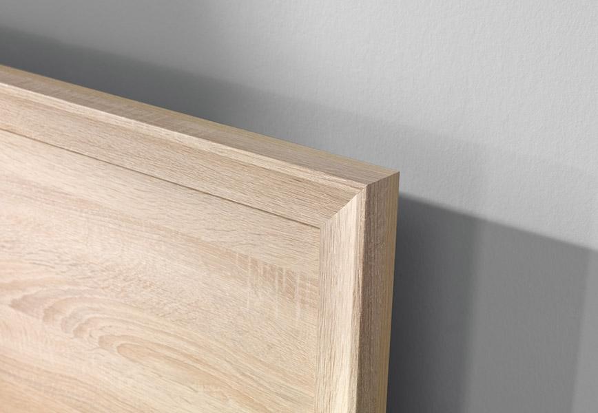 Łóżko Finezja 160x200 F10 z pojemnikiem
