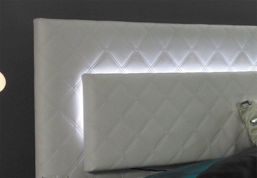 Łóżko Panarea 160x200