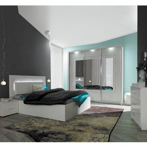 Sypialnia Panarea 250