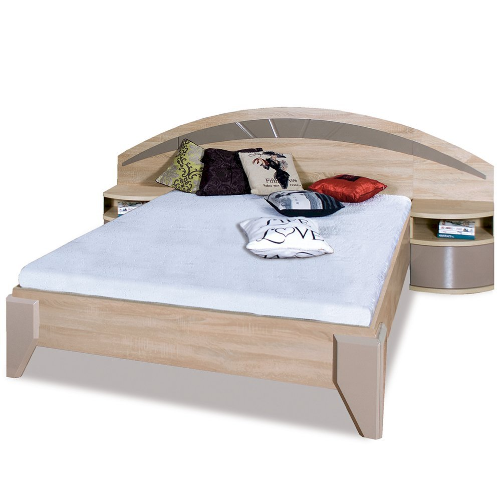 Łóżko Dome 160x200 DL2-1 bez szafek