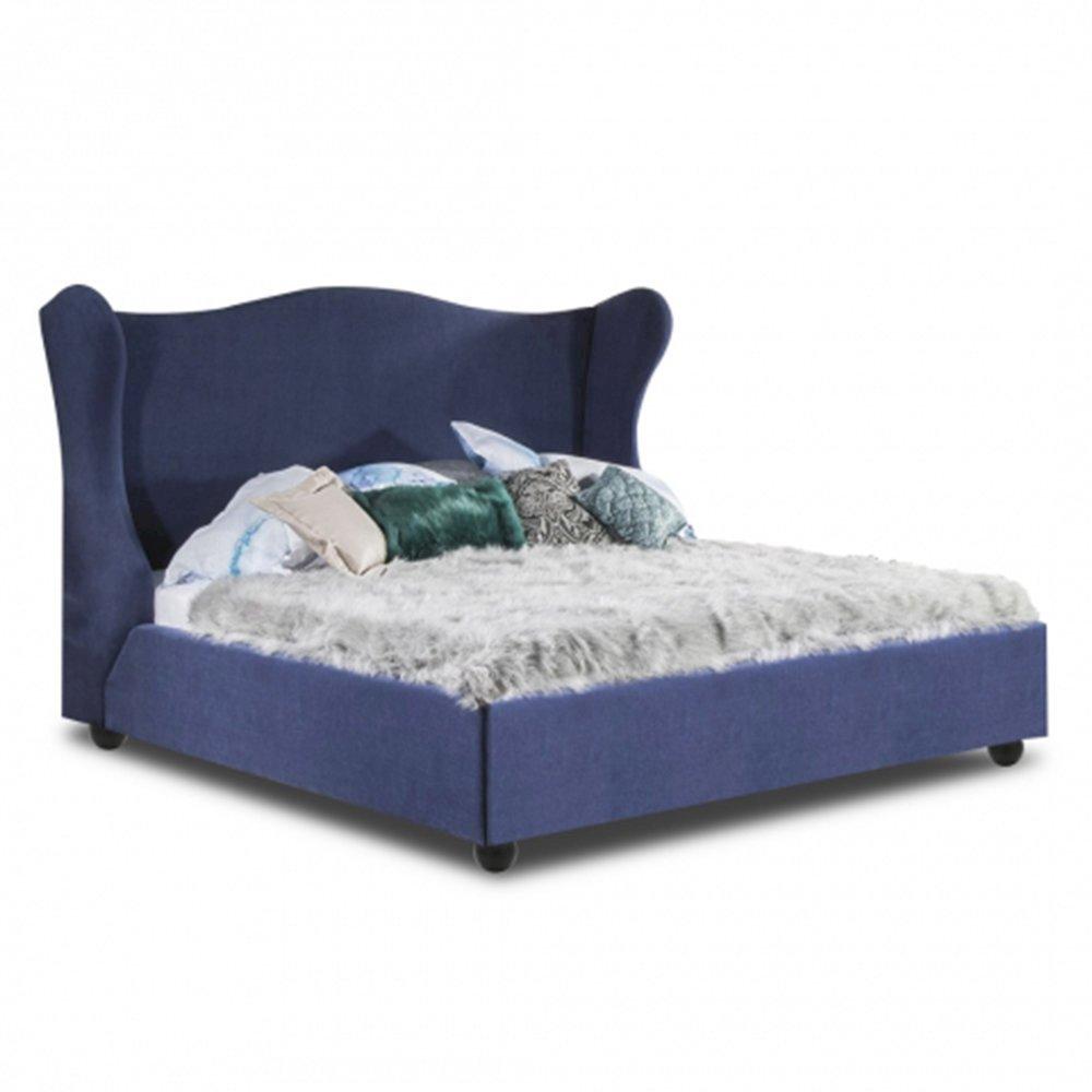 łóżko Tapicerowane Tiffany 200x200