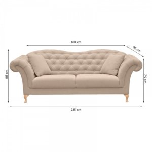 Sofa Paris S3