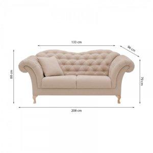 Sofa Paris S2