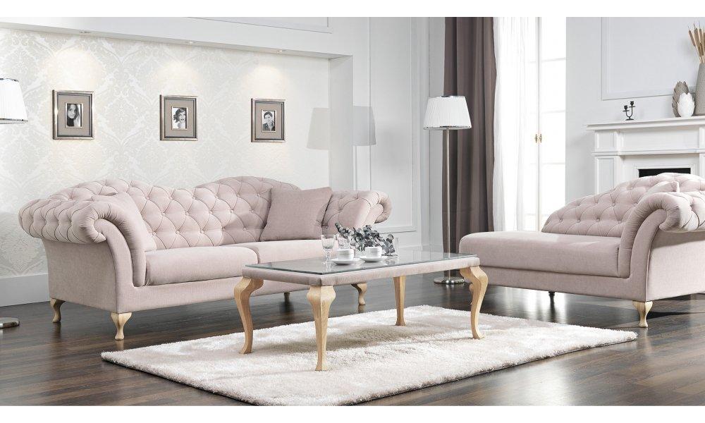 Sofa/Szezlong Paris