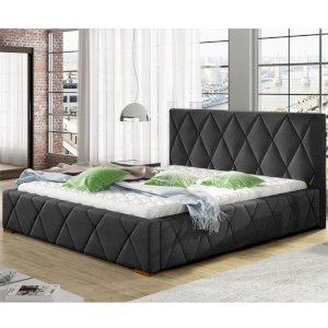Łóżko tapicerowane Trivio 140x200