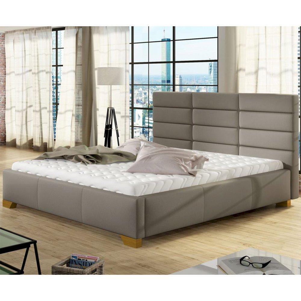 Łóżko tapicerowane Mars 140x200