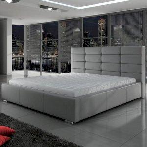 Łóżko tapicerowane Paris 160x200