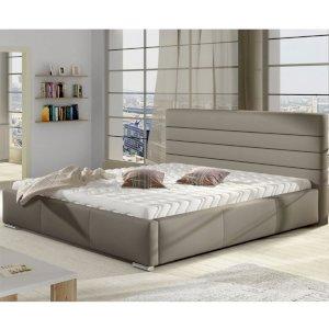 Łóżko tapicerowane Sylvi 140x200