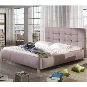 Łóżko tapicerowane Tessa 160x200