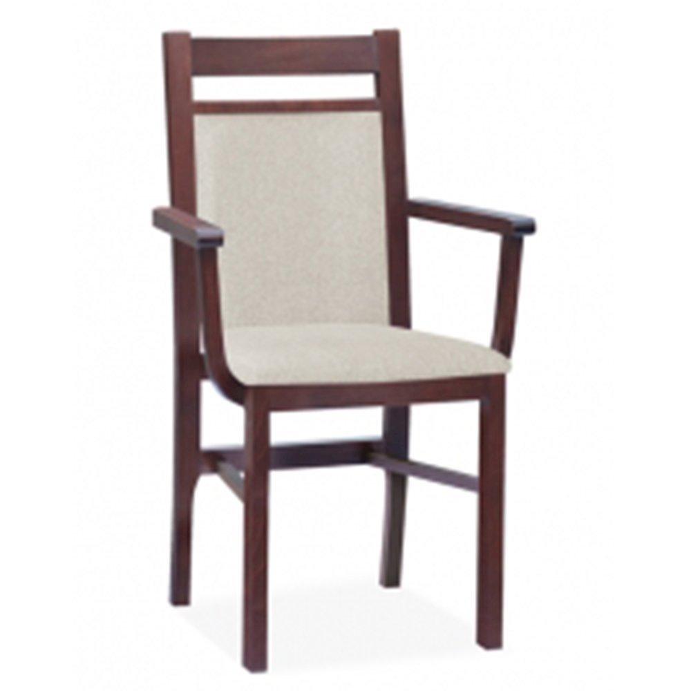 Krzesło z podłokietnikami F6
