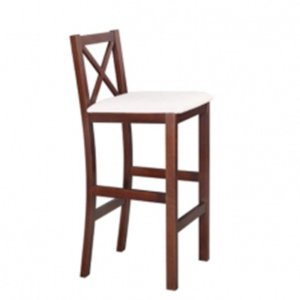 Hoker drewniany H22/2
