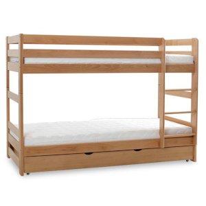 Łóżko Piętrowe Twins Plus