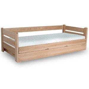 Łóżko Drewniane Dream 90x200