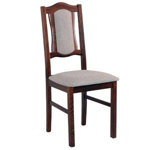 Krzesło drewniane Boss VI