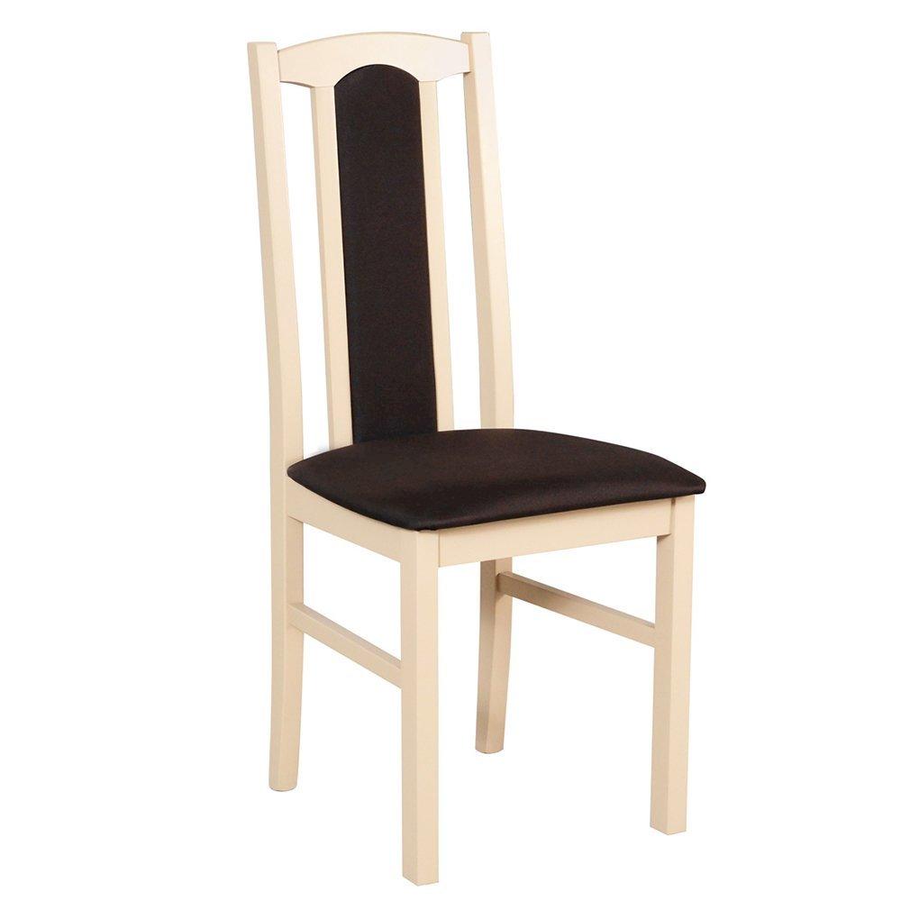 Krzesło drewniane Boss VII