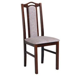 Krzesło drewniane Boss IX