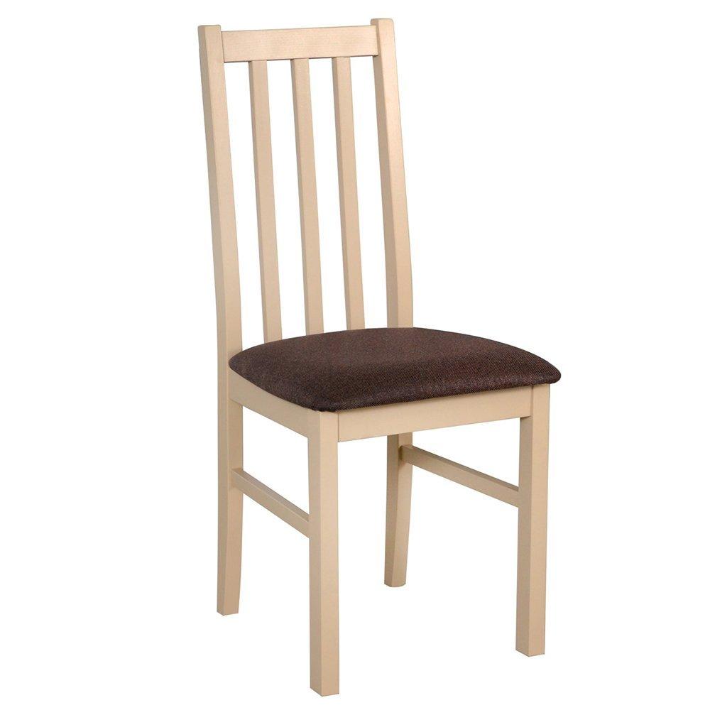 Krzesło drewniane Boss X