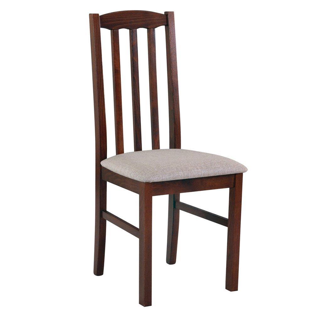 Krzesło drewniane Boss XII