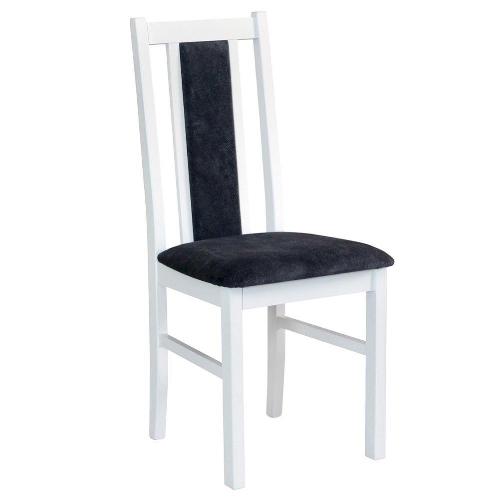 Krzesło drewniane Boss XIV
