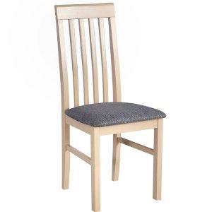 Krzesło drewniane Nilo I
