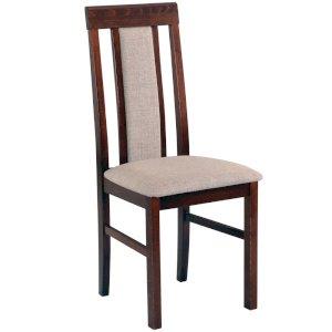 Krzesło drewniane Nilo II