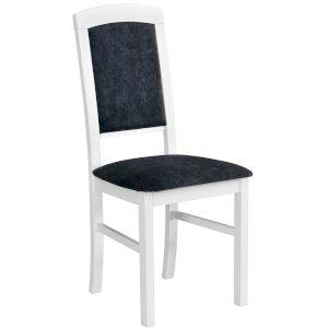 Krzesło drewniane Nilo IV