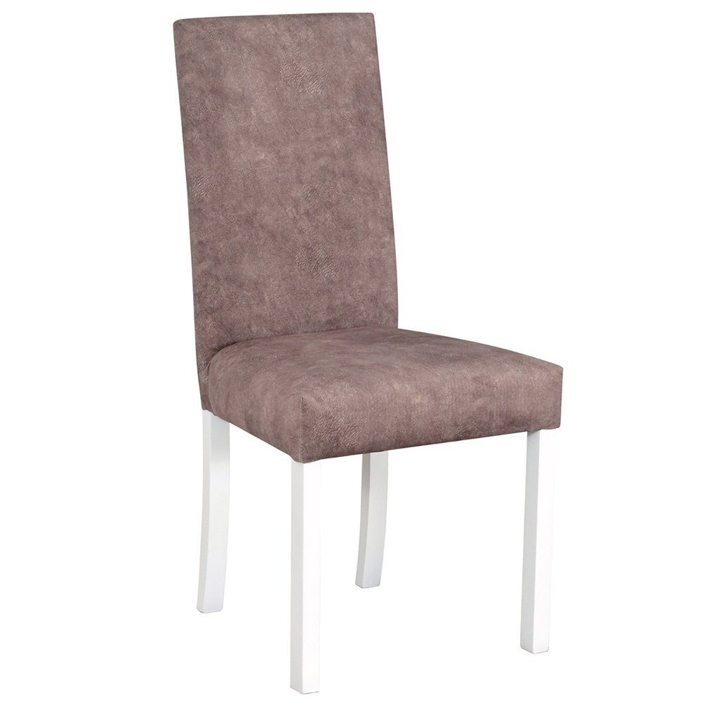 Krzesło tapicerowane Roma II
