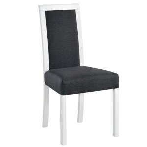 Krzesło tapicerowane Roma III
