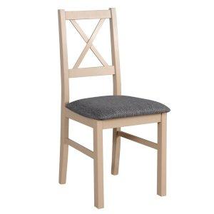 Krzesło drewniane Nilo X