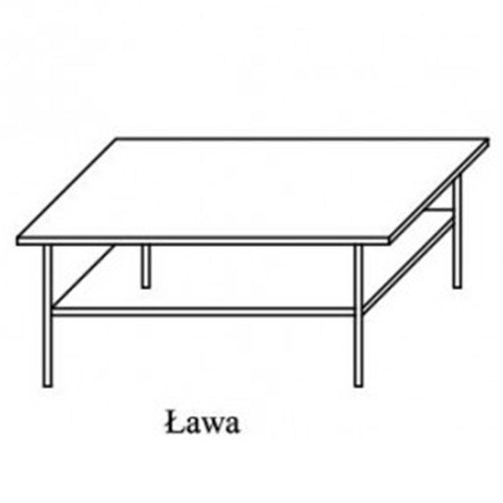 Ława Fill 7
