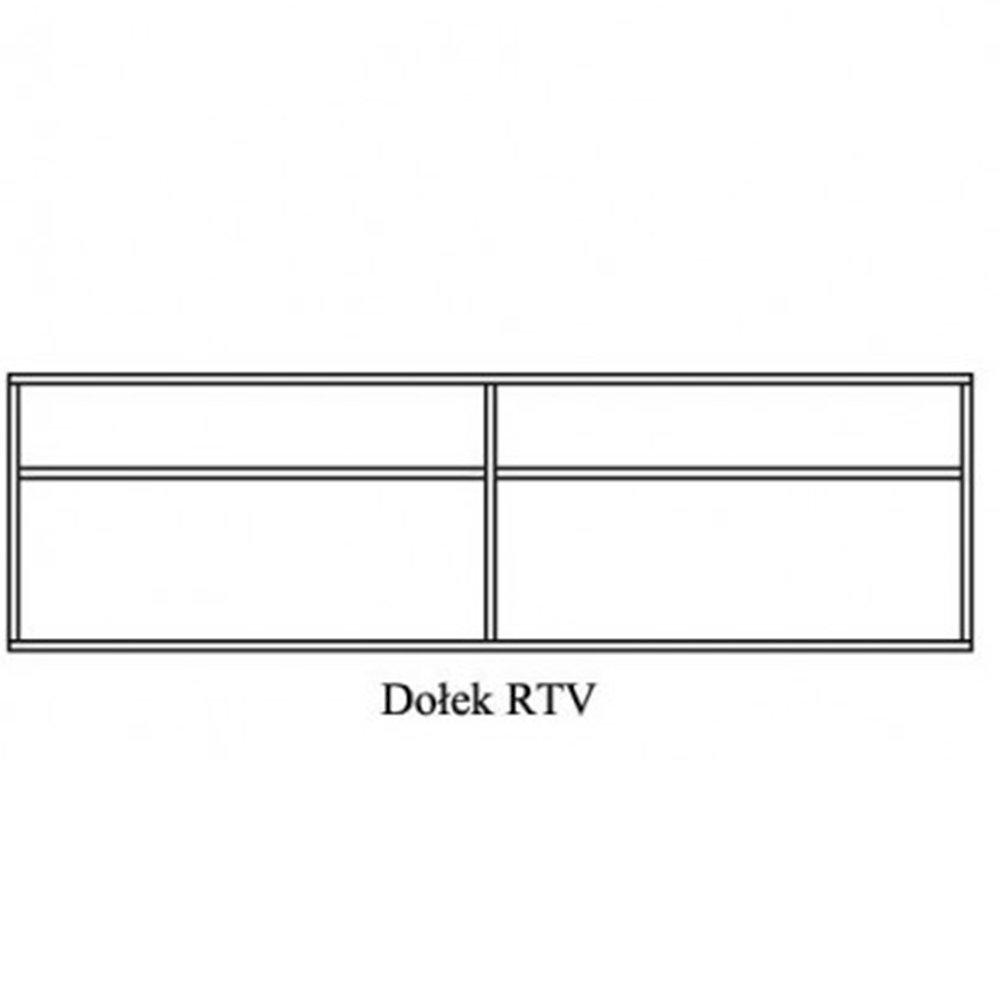 Szafka RTV Fill 5