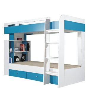 Łóżko piętrowe Mobi MO19
