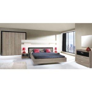 Sypialnia Margo 4D