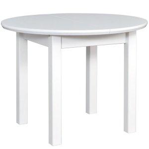 Stół okrągły Poli I S 100x100/130