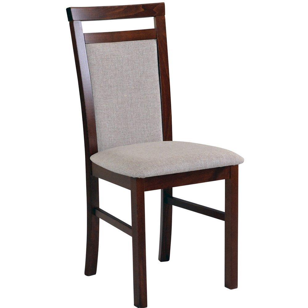 Stół Wenus V + 6 krzeseł Milano V (zest. DX29)