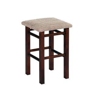 Taboret drewniany Drewmix