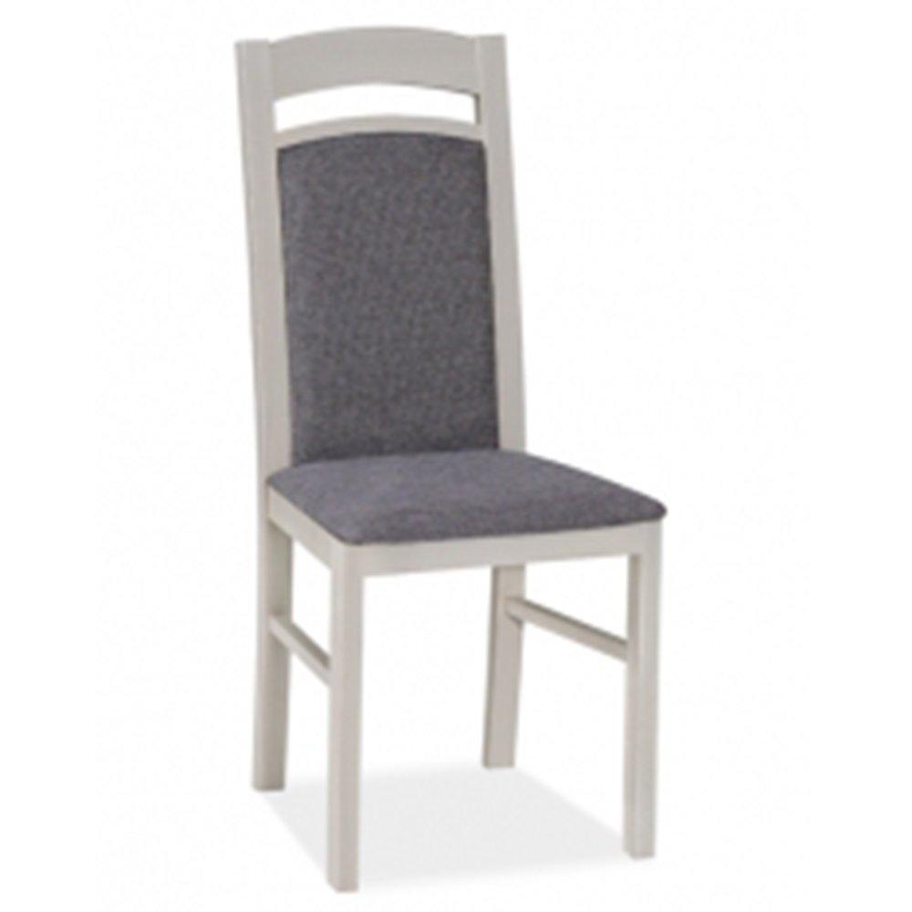 Stół STF62/1 + 4 krzesła KT05 (zest. DM19)