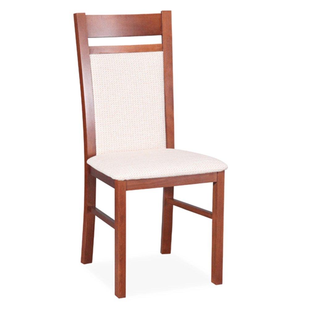 Stół STF64/2 + 6 krzeseł KT25 (zest. DM16)