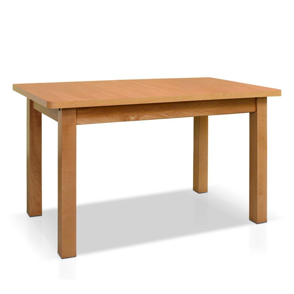 Stół STL22 + 4 krzesła KT31 (zest. DM18)