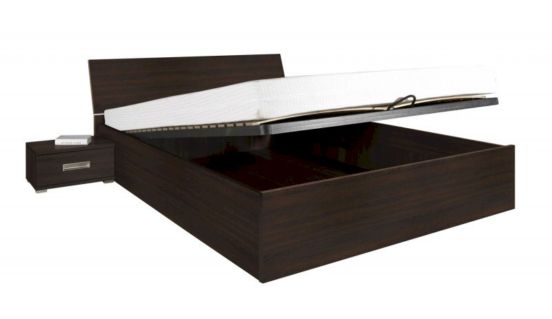 Łóżko Penelopa P7 140x200