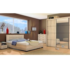 Sypialnia Inova 2