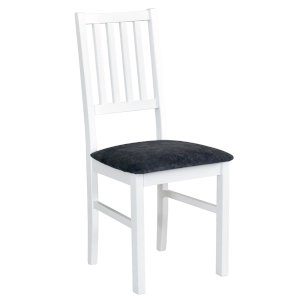 Krzesło drewniane Nilo VII